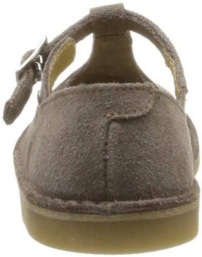 Start Rite Lottie III, Sandales fille Marron (Taupe)