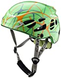 Camp Speed 2.0 - Cascos - verde/naranja 2017