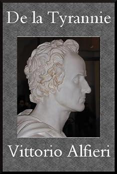De la Tyrannie par [Alfieri, Vittorio]