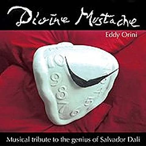 Divine Mustache: A Musical Tribute to the Genius of Salvador Dali
