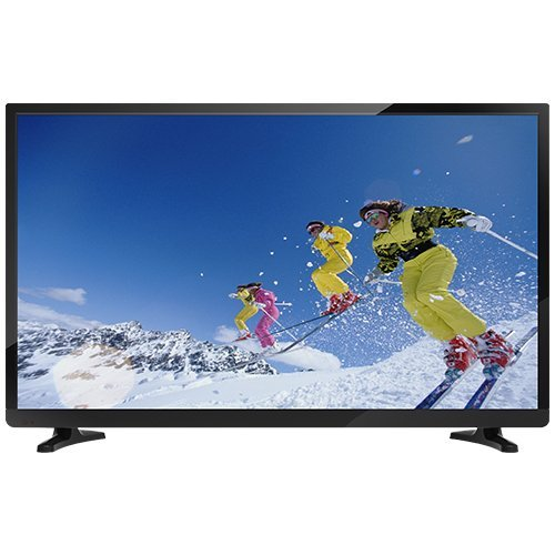 Intex LED 2812 71.12 cm (28 inches) HD Ready LED TV (Black)