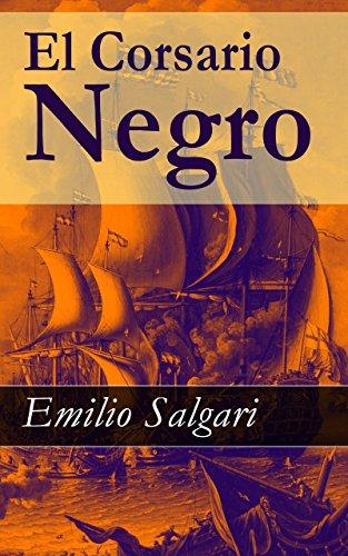 El Corsario Negro por Emilio Salgari