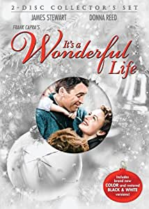 It's a Wonderful Life [Import USA Zone 1]