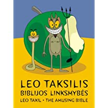 Leo Taxil - The Amusing Bible - Lithuanian version