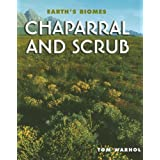Chaparral And Scrub