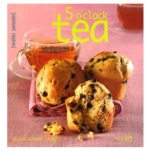 5 O'CLOCK TEA -VG-