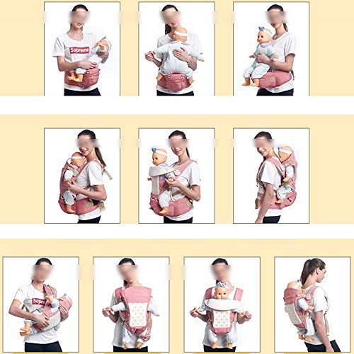 Baby Carrier Baby Carrier Comfortable And Breathable Baby Carrier Four Seasons Universal Baby Carrier Front-held Baby Carrier Back Carrier  udxvsdfhd