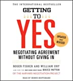 Getting to Yes - How to Negotiate Agreement Without Giving In