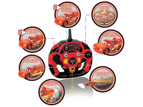 RC Auto kaufen Spielzeug Bild 2: Dickie Spielzeug 203086005 Disney Fahrzeug RC Cars 3 Ultimate Lightning McQueen*