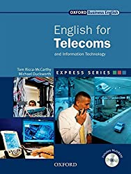 Express Series: English for Telecoms & IT