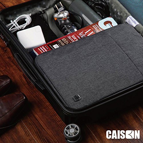 CAISON 173 Zoll Laptophlle Etui Notebook Hlle Tasche fr 173 Notebook Computer 173 HP 17 173 Dell Inspiron 17 173 MSI GS73 7RE Stealth Pro Gaming 173 ASUS ROG GL753 Gaming Notebook Taschen