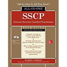 [SSCP Systems Security Certified Practitioner All-in-One Exam Guide, Second Edition] [By: Gibson, Darril] [November, 2015]