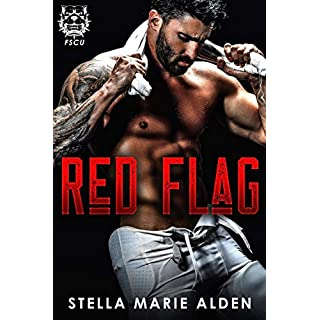 Red Flag (FSCU Pitbulls Book 2) (English Edition)
