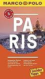 MARCO POLO Reiseführer Paris: Reisen mit Insider-Tipps. Inklusive kostenloser Touren-App & Update-Service g�nstiger