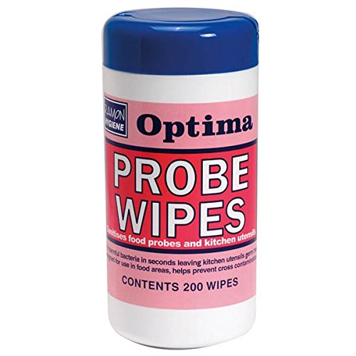 genware-safe-probe-wipes-tub-of-200-anti-bacterial-wipes-disinfectant-wipes-cleaning-wipes-for-tempe