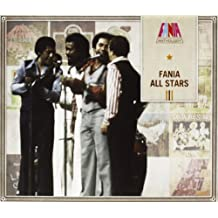 Anthology by Fania All Stars