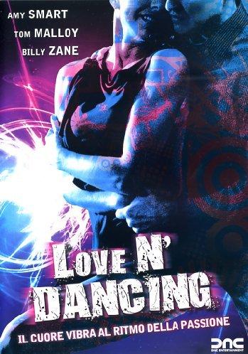 Love n'dancing [IT Import]