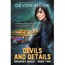 Devils and Details (Ordinary Magic Book 2) (English Edition)