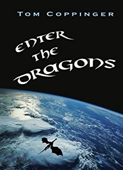 Enter the Dragons by [Coppinger, Tom]