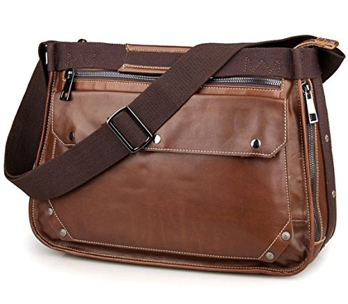 sac sac Bestar en portable sac cuir 17 PC sac homme E bandoulière épaule affaire CaH1aq