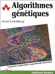 Algorithmes génétiques : Exploration, optimisation et apprentissage automatique