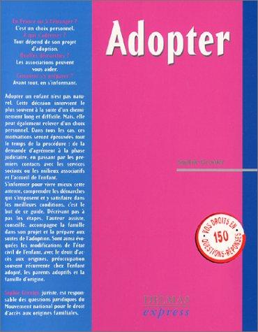 Adopter