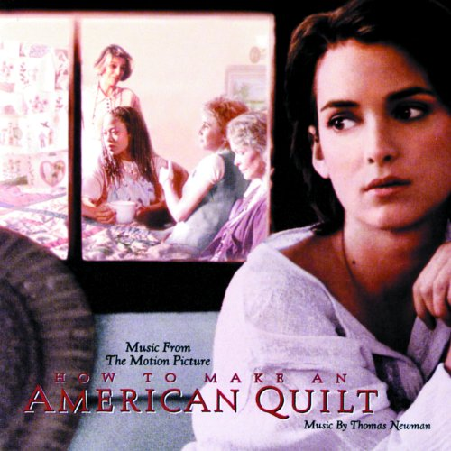 How To Make An American Quilt ...