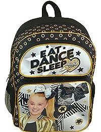 268114568f84 JoJo Siwa Eat Dance Sleep 16 in. Cargo Backpack