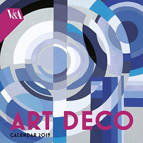 V&A Art Deco...