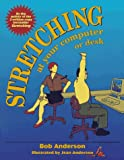 Stretching at Your Computer or Desk