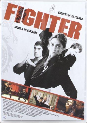 Preisvergleich Produktbild Fighter (Luchador) (Import Dvd) (2010) Semra Turan; Cyron Melville; Xian Giao;