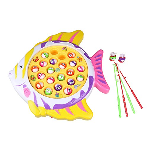 Fishing Board Game Toy Set for Best Gift for