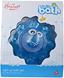 Hamleys  Light Up Octopus Bath Toy, Blue