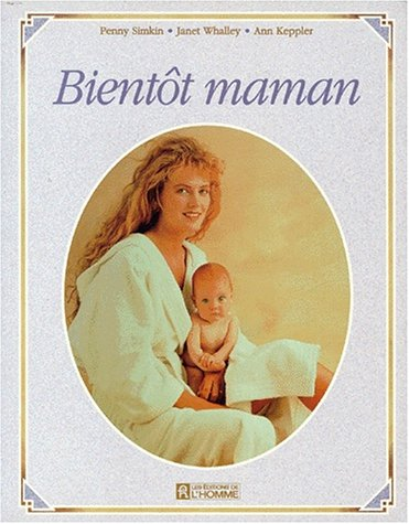 Bientôt maman