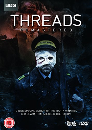 Threads - Special Edition (UK Exclusive Remastered 2018) [DVD]