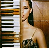 The Diary Of Alicia Keys - Copy control