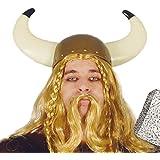Casco de Vikingo
