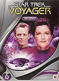 Star Trek Voyager  - Season 6 (Slimline Edition) [DVD]