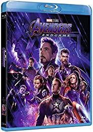 Marvel Avengers endgame bluray (2 Blu Ray)