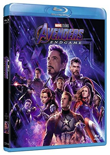 Avengers - Endgame (2 Blu-Ray)
