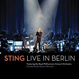 Live In Berlin by Sting (2010-11-22)