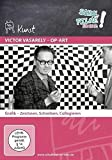 Victor Vasarely - Op-Art Grafik [Alemania] [DVD]
