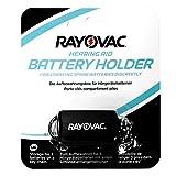 Rayovac Aufbewahrungsbox für Hörgerätebatterien