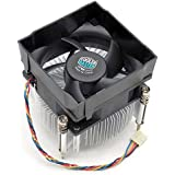 Radkühler Prozessor HP compaq 644725-001 95W CPU Kühlkörper 4-polig 17cm Pavillon s5