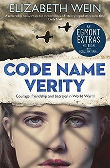 Code Name Verity by [Wein, Elizabeth]