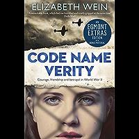 Code Name Verity (English Edition)