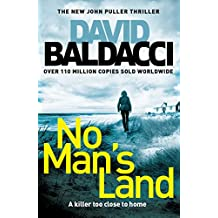 No Man's Land (John Puller series Book 4)