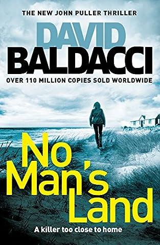 No Man's Land (John Puller