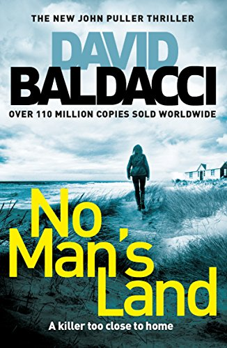 No Man's Land (John Puller series Book 4) (English Edition)
