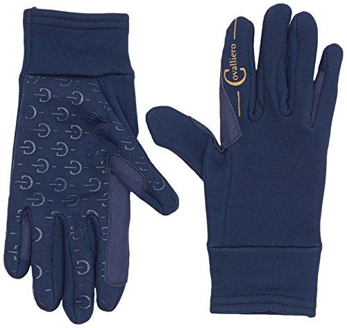Covalliero Handschuhe Winterhandschuhe Inari, Dress Blue, XXS